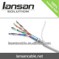 cabling solutions cat5e sftp ethernet cable305m strong package and powerful performance
