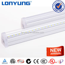 High bright Integrated T5 LED Tube Energy Star 2014 red Tube LED circular Fluorescent Tube