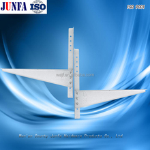 Quanlity material & Acid and alkali resistance air conditioner bracket