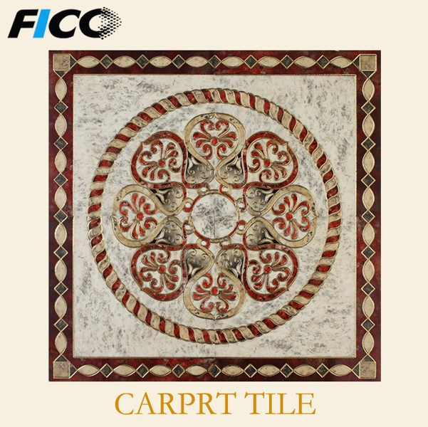 Fico PTC-78G,soundproof carpet floor tiles