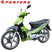 Latest Model Advanced Fashion 4- Stroke 110Cc Street Motorcycle