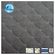 55% Polyester 45% Cotton Knitted Fabric