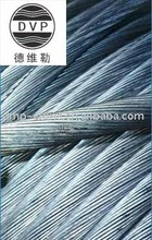Flexible Galvanized Steel Wire Rope