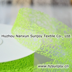 Micro Mesh Polyester Fabric
