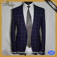 factory price men fancy blazer sex made in China