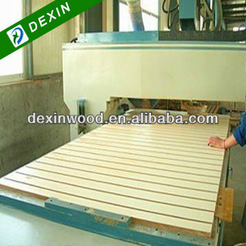 Tongue and Grooved Plywood/T and G Plywood/T&G Plywood
