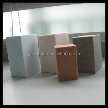chimney foam glass