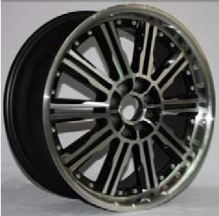 "high profile Light Weight car alloy wheel 16"",17"",18"",19"",20""F80367"