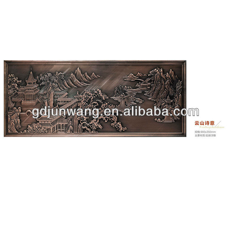 Chinese style outdoor sculpture designs for sale JW-A8
