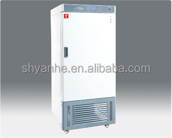 250L Artifical Climate incubator /chamber with digital display