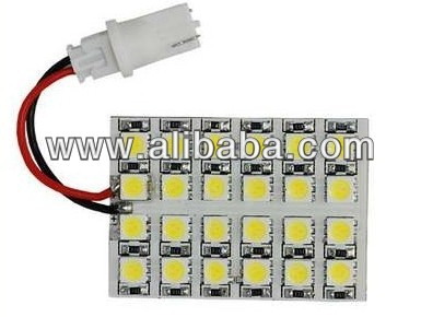 led dome light 24 leds