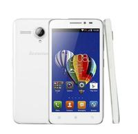 Lenovo A606 4GB, 5.0 inch 4G Android 4.4 Smart Phone, WCDMA and GSM - White