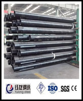 water well casing pipe erw carbon steel pipe