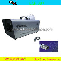 Snow Machine 1200W Disco Snow Making Machine