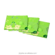 Vacuum Storage bag for quilts, bedding and clothes vacuum plastic bags