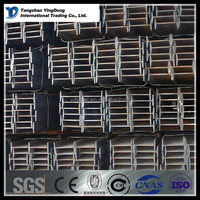 ipe beam ipeaa a36 ss400 q235 prime hot rolled structural mild steel i beams