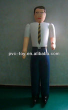 2013 hot inflatable people model for sale