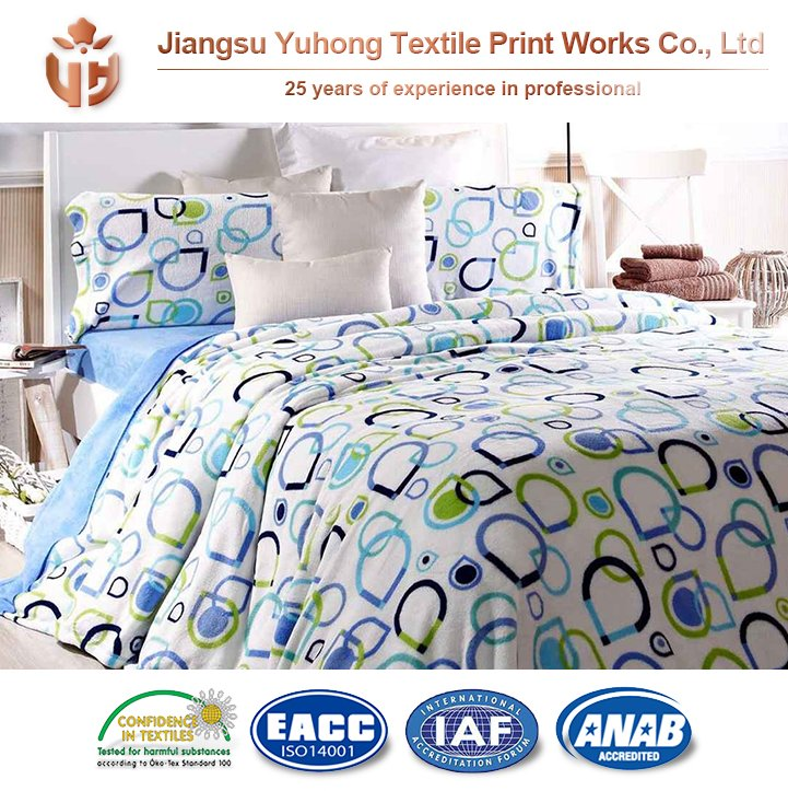 Anti-pilling Comforters Bedding Sets for Sale With Factory Price