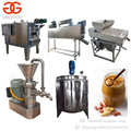 Stainless Steel Industrial Best Price Penut Butter Machine Peanut Butter Making Machine