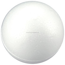8 inch (20 cm) Smooth Foam Ball for Crafts, School and Modeling Projects