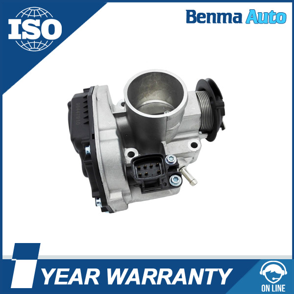 96439960 semi-electronic throttle body for Daewoo Matiz M200 1.0i; Chevrolet Spark M200 1.0