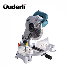 OUDERLI hot sale 255mm china cutting saw wood machine / mini wood cutter / miter saw J1X-ODL-1040