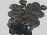 2013 the most popular factory price fashion asian hair pieces