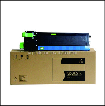 toner cartridge AR-203