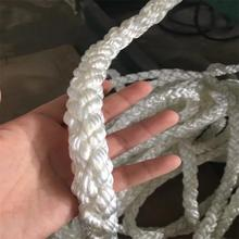 tugboat sisal rope for marine use
