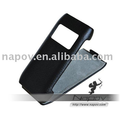 handphone pouch for nokia N8, PC+ PU(leather) material,super quality (paypal)