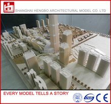 china supplier 3D rendering architectural design model