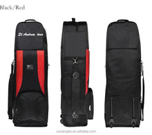 Thickened Golf Bag Travel Cover with wheel