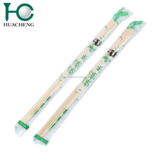 Best selling round disposable bamboo chopsticks for sushi
