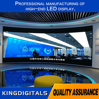 Video Display Function and Full Color Tube Chip Color p2.5 indoor led tv advertising screen billboard