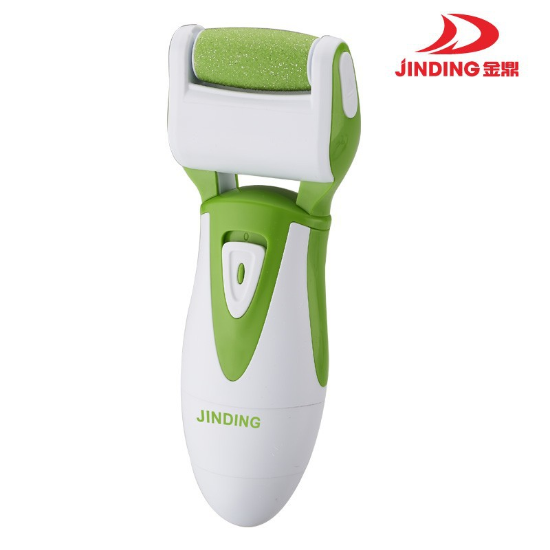Electrical Foot Callus Remover Battery operated(JD-505)