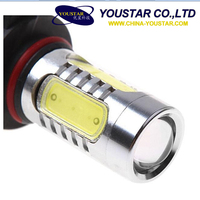 AC 12V ~ 24V high power 11w H1/ H3/ H4/ H7/ H8/ H9/ H10/ H11/ 9005/ 9006 truck fog light