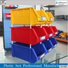 Warehouse Virgin PP Plastic Storage Container