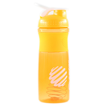 direct buy china drinkware type water bottle protein shaker cups disposable leak-proof protein shake bottle