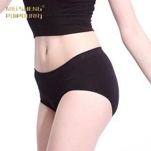 New Design Fancy Black Ladies Panties Women Sexy Underwear