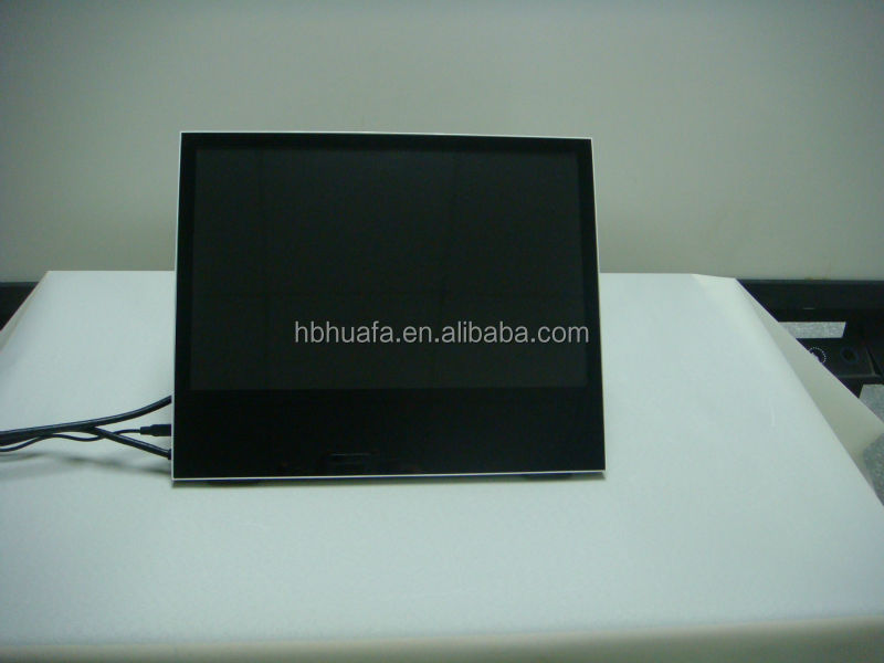 15.4inch handwriting tablet monitor with electronic pen
