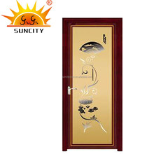 High quality cheap closet sliding doors for sale