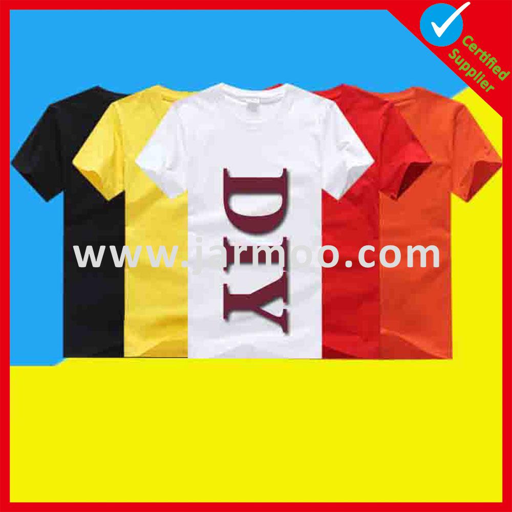 Cheap customerized printing t shirt buy customerized for Printed t shirt cheap