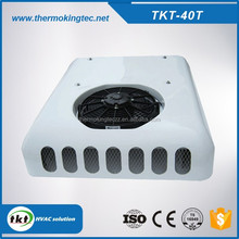 TKT-60T CE Certificated dc truck air conditing unit 12 volt for sale