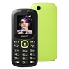 "Verfied Manufactuer Ipro i3185 1.77"" 2G feature phones senior phone cell With Good Service"