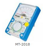 Protective Function Analog Multimeter