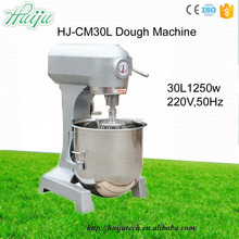 cheap dough mixer/dough mixer in india HJ-CM30L