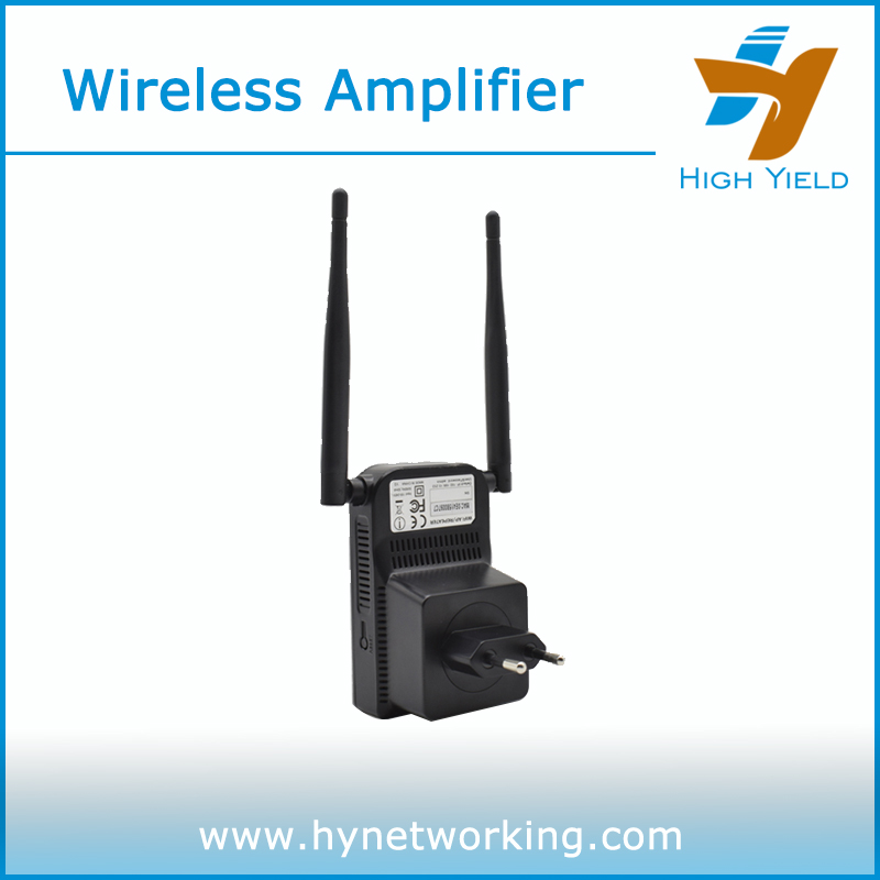 HY 5Ghz Wifi Repeater 220V 300Mbps AC Dual Band