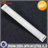 flat luminaires led linear tube light / 12v surface mounted t8 ceiling led batten light