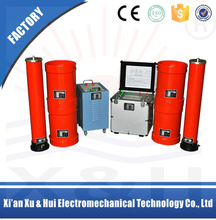 XHBP series Variable frequency resonance AC Hipot test set