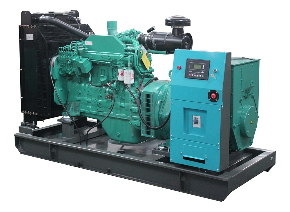 hot sale chinese factory cheap diesel generator 15kva